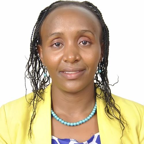 Anne Nduta