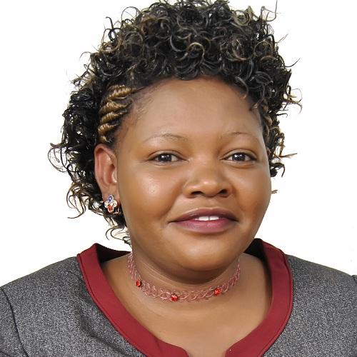 Anne Waititu