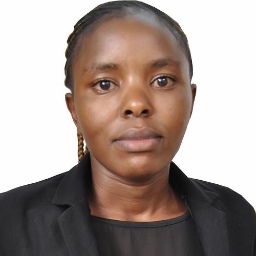 Gloria Mwikali