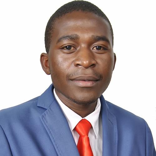 Joshua Mochumbe