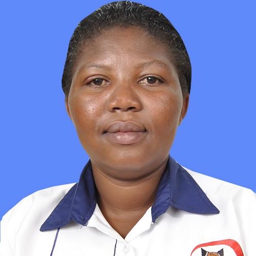 Miriam Munyao